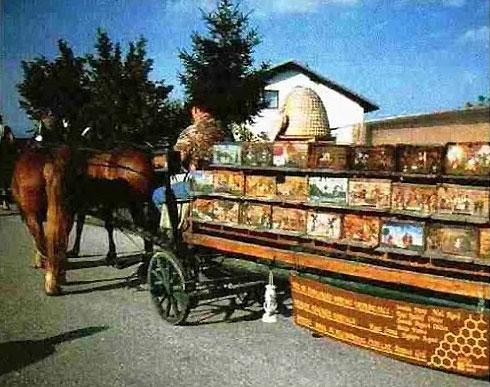ruches-peintes-lituanie